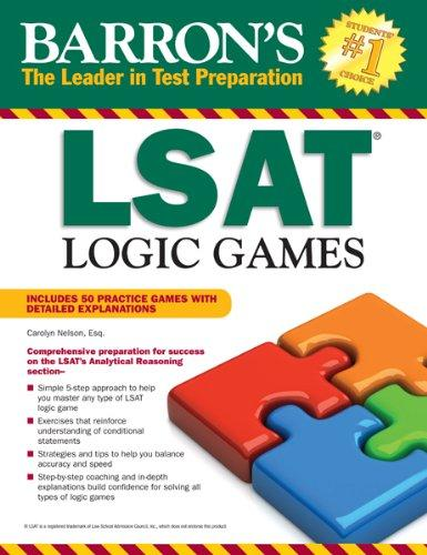 Help with analytical reasoning session in the lsat